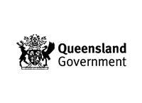 Queensland Government brand image