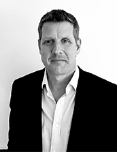 Adam Fitzjohn, Director of Client Operations EMEA