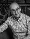 Alan Thorpe, Sales and Marketing Director EMEA