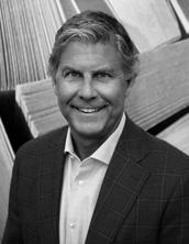 Harris Atkins, CEO North America