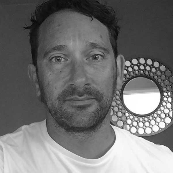 Jon Croft, Sales Director