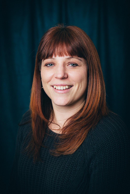 Gemma Warren