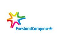 Friesland Campina brand image