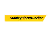 Stanley Black and Decker brand image